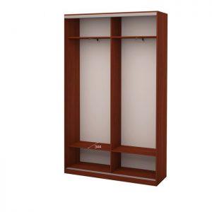 Ябланя Локарно 2-х дверный 1200 450 №1
