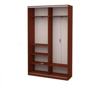 Ябланя Локарно 2-х дверный 1200 450 №3