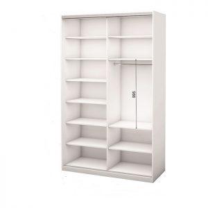 Белый 2-х дверный 600 №5